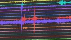 Datça'da 5.5 büyüklüğünde deprem! Sarsıntılar sürüyor