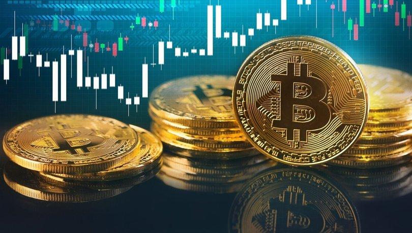 Bitcoin fiyatında 8 yıl sonra bir ilk
