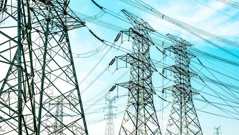 Elektrik tüketiminde bayram sonrası rekor kırıldı