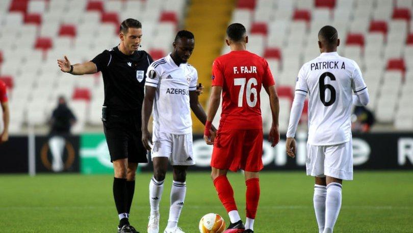 Galatasaray'ın St. Johnstone maçı hakemi belli oldu