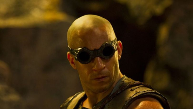 Riddick Günleri oyuncuları kimler? Riddick Günleri filmi konusu nedir?