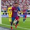 Yusuf Demir, Barça'da ilk golünü attı