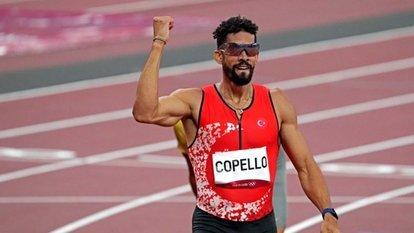Yasmani Copello finale çıktı