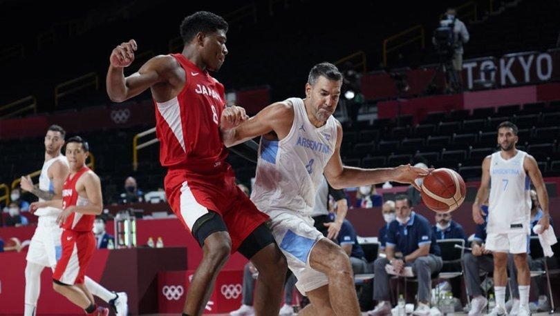 Erkek basketbolda çeyrek finalistler belli oldu