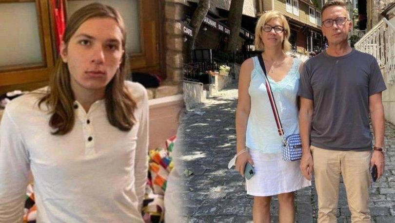 SON DAKİKA HABERİ: Tatile gelen Rus öğrenciden haber yok