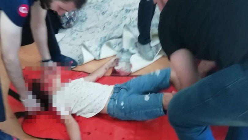 Sultangazi'de 9 yaşındaki çocuk maganda kurşunuyla öldü