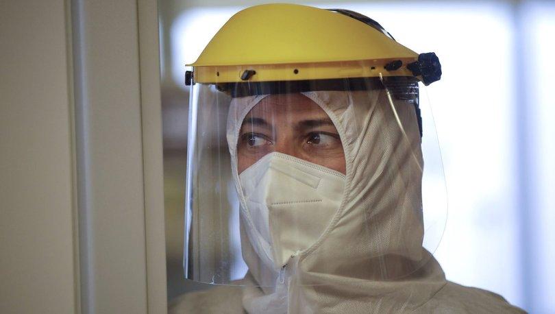 Son dakika... Koronavirüs salgınında yeni vaka sayısı 20 bin 890