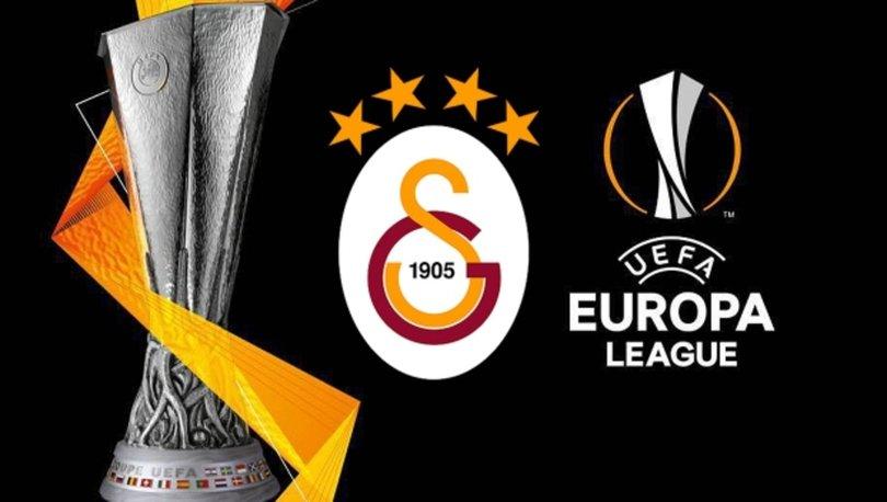 Galatasaray St. Johnstone maçı ne zaman, hangi gün? Avrupa Ligi GS St. Johnstone maçı hangi kanalda?