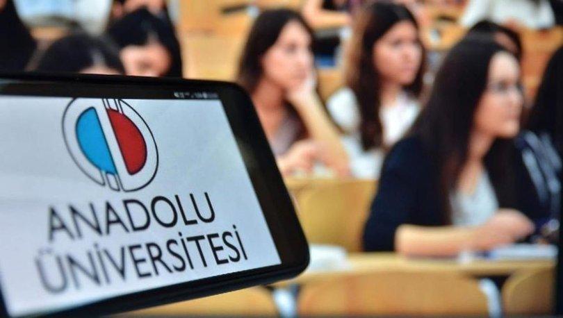 AÖF yaz okulu online mı? 2021 Anadolu Üniversitesi AÖF yaz okulu sınavı ne zaman? AÖF'den açıklama