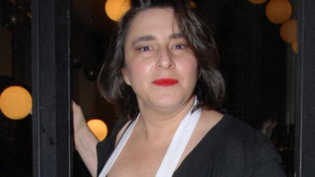 Esra Dermancıoğlu'nun kızı Refia Dermancıoğlu koronavirüse yakalandı - Magazin haberleri