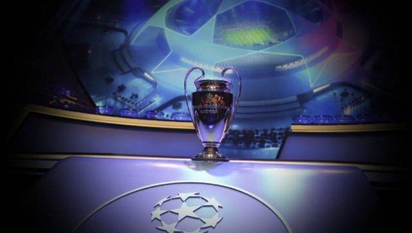 Şampiyonlar Ligi kura çekimi ne zaman 2021 2022? Avrupa Ligi ve Konferans Ligi kura çekimi ne zaman? Rakipler