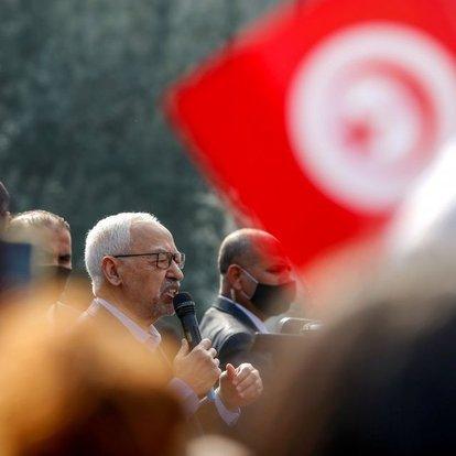 Tunus'ta Nahda Hareketi, demokratik geçiş süreci için tavize hazır