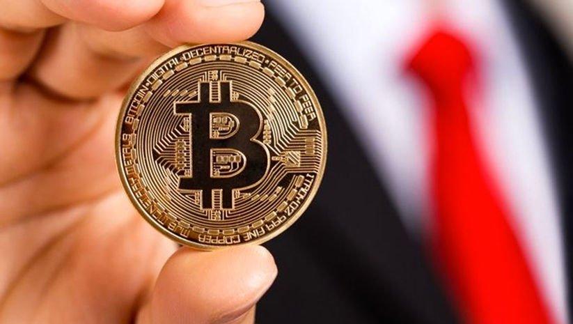 Dev fondan Bitcoin hamlesi