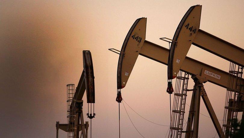 Brent petrolün varil fiyatı 74,50 dolar