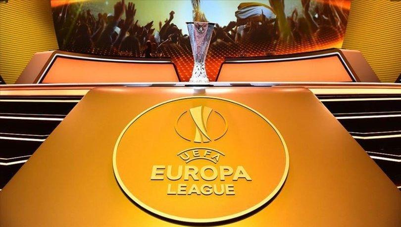Avrupa kupalarında play-off kuraları çekiliyor!
