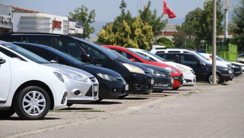SON NOKTAYI KOYDU! Son dakika: Yargıtay'dan kiralık araç kararı! Cezalardan kiralayan sorumlu
