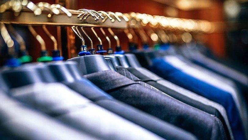 Medikal tekstil ihracatı düştü, konfeksiyon ihracatı arttı