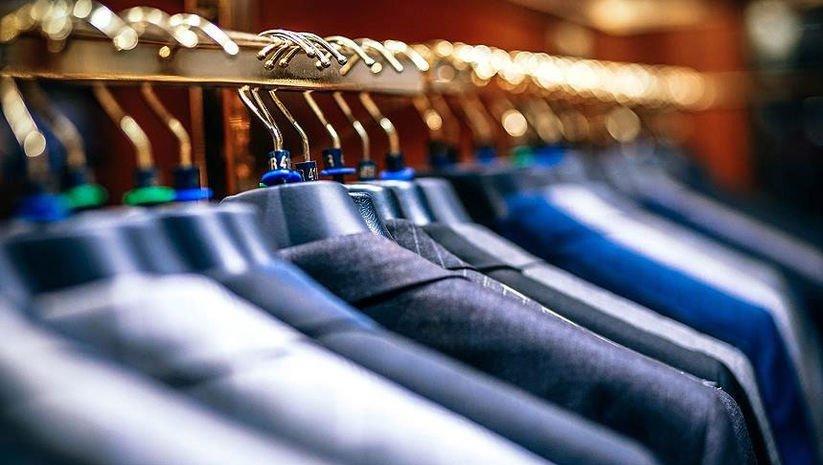 Hazır giyim ihracatında artış sürüyor