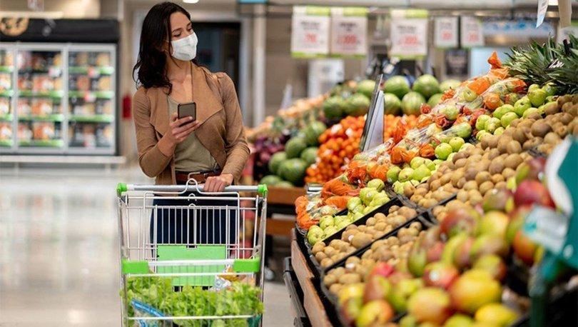 TZOB Başkanı Bayraktar:  Temmuz ayında üretici ile market arasındaki fiyat farkı 4 kata yaklaştı