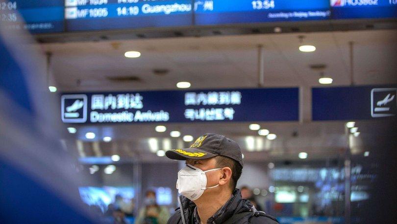 Çin'in başkenti Pekin'e ulaşım Covid-19 tedbirleri kapsamında kısmen durduruldu