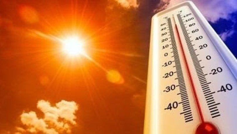 TEHLİKE KAPIDA... Son dakika hava durumu uyarısı - Meteoroloji