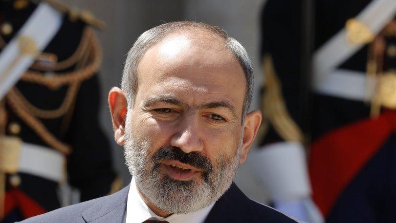 Ermenistan'da Paşinyan yeniden Başbakan olarak atandı