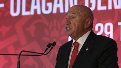 """""""Kadın hakemler Süper Lig'de olacak"""""""