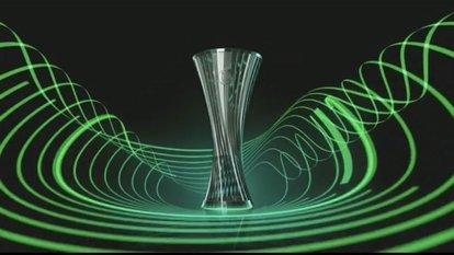 Trabzonspor ve Sivasspor'un rakipleri belli oldu