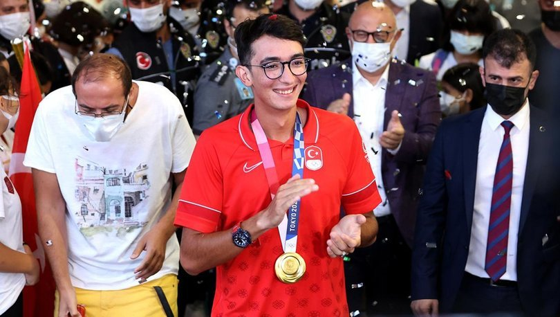 Türkiye'nin kaç madalyası var? 2020 Tokyo Olimpiyatları Türkiye kaçıncı sırada? Türkiye madalya aldığı dallar