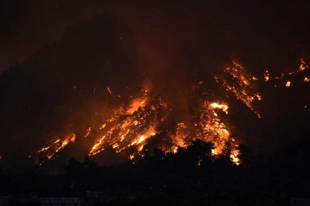Fikret Kuşkan: Ciğerimiz yanıyor! - Magazin haberleri