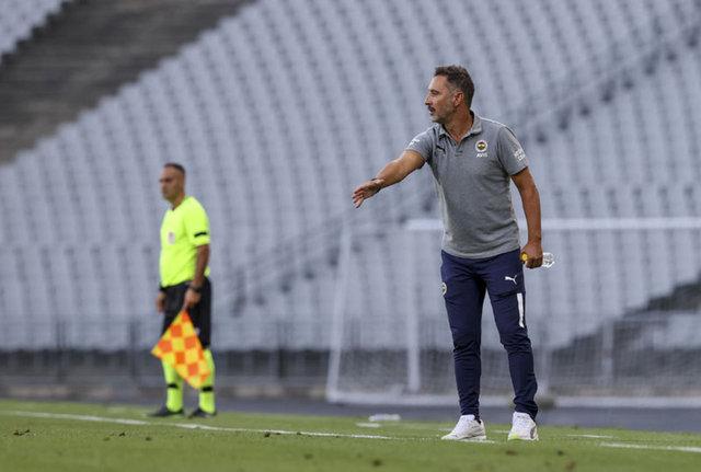 Fenerbahçe'den son dakika transfer haberleri (3 Ağustos)