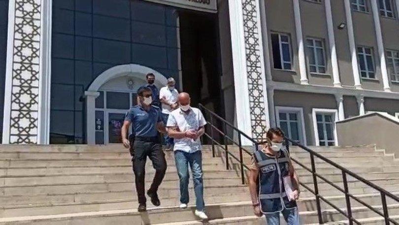 Kocaeli'nde 236 yıl hapis cezasıyla aranan şahıs, operasyonla yakalandı