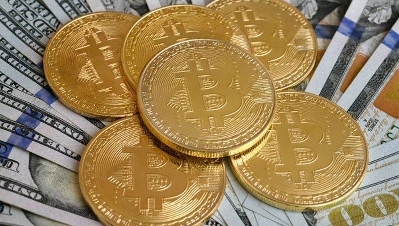 Bitcoin fiyatı düşmeye devam ediyor