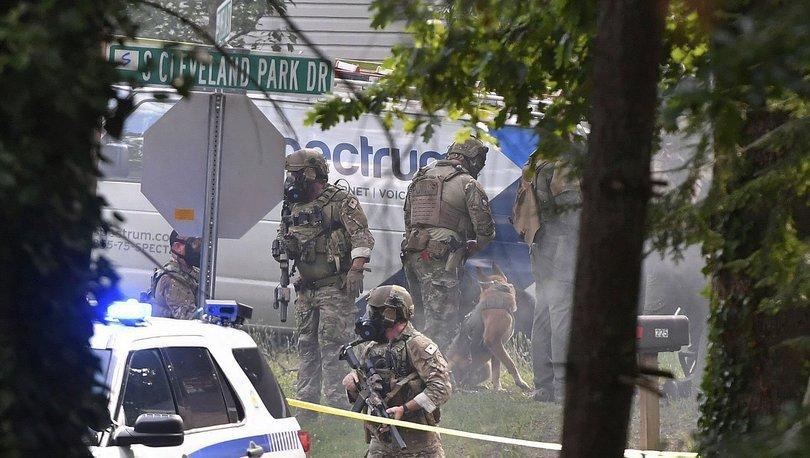 ABD'nin Güney Carolina eyaletinde yaşanan silahlı saldırıda 3 kişi hayatını kaybetti
