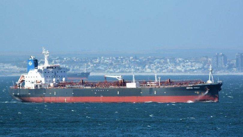 İngiltere ve İran, tanker saldırısından ötürü birbirinin diplomatlarını çağırdı