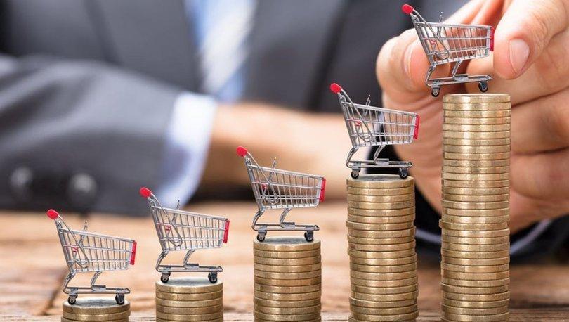 Enflasyon rakamları açıklandı! SON DAKİKA: Temmuz ayı enflasyon verileri