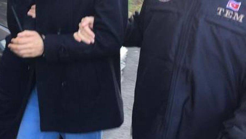 SON DAKİKA HABERİ! Astsubaylık sınav sorularına ilişkin gözaltı kararı