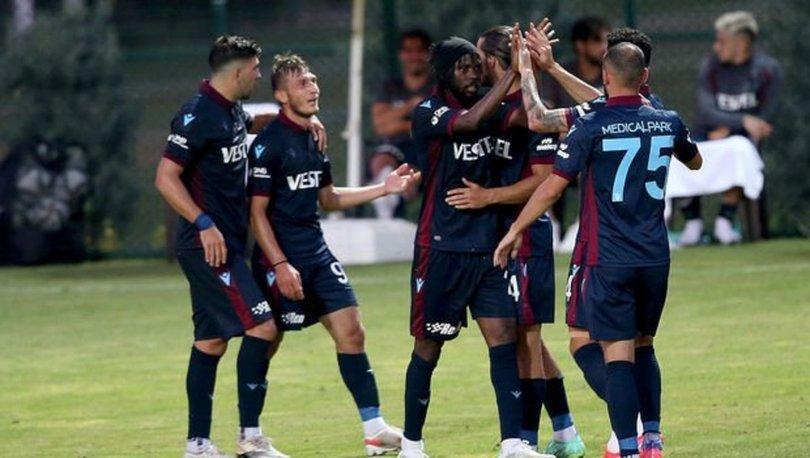 Trabzonspor Molde maçı ne zaman, hangi gün? Konferans Ligi TS Molde maçı saat kaçta, hangi kanalda?
