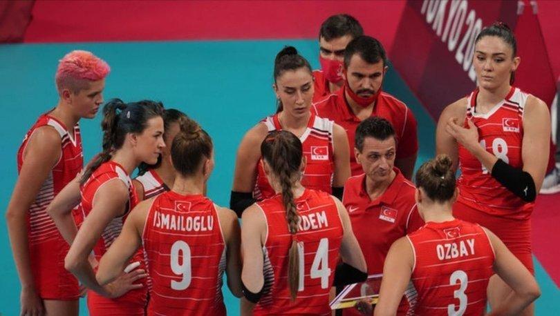 Türkiye Güney Kore voleybol maçı ne zaman, saat kaçta? Olimpiyatlar Türkiye Güney Kore maçı hangi kanalda?