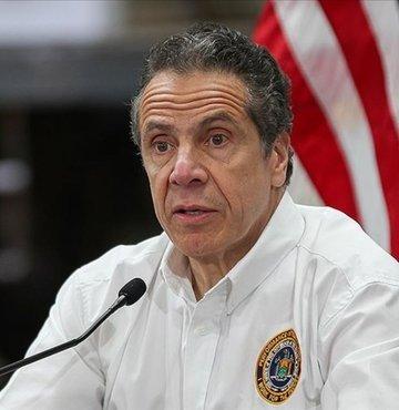 New York Valisi birden fazla kadına cinsel tacizde bulunmuş