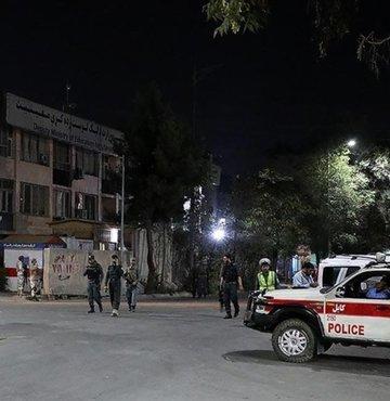 Afganistan Savunma Bakanı'na bombalı saldırı
