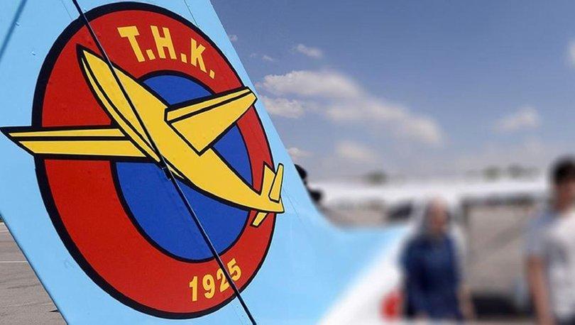 Türk Hava Kurumu 44 taşınmazını satışa çıkardı