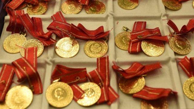 ALTINDA SON DURUM! Son Dakika: 4 Ağustos çeyrek altın fiyatları ne kadar? Bugün çeyrek altın gram altın fiyatları canlı 2021