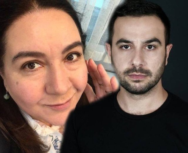 Hülya Duyar'dan haber var: Ameliyattan çıktı - Magazin haberleri