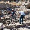 5 bin 500 yıllık Çadır Höyük'te kazı çalışmaları başladı
