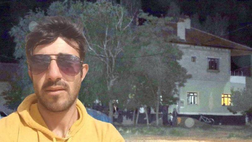 SON DAKİKA: Komşuların 'saman tozu' kavgasında cinayet - Haberler