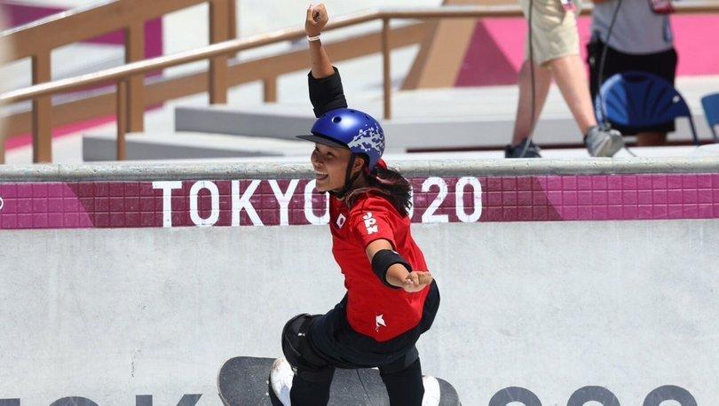 İlk şampiyon Japonya'dan Sakura Yosozumi