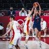 Sırbistan ve ABD yarı finalde