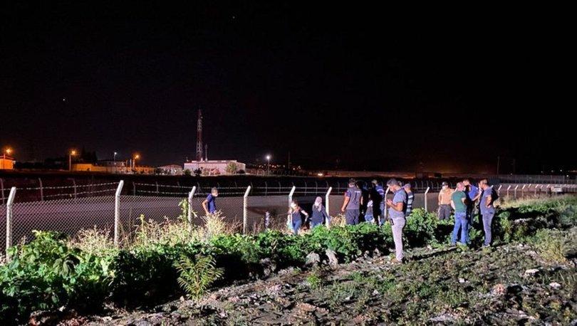 Kahramanmaraş'ta 5 gündür kayıp olarak aranan genç ölü bulundu