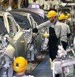 2020'de 1.1 milyon otomobil üretildi